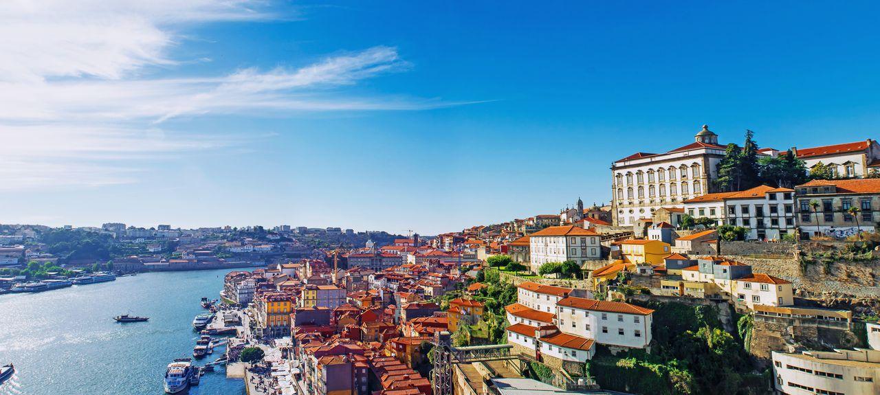 Distrikt Porto, Portugal