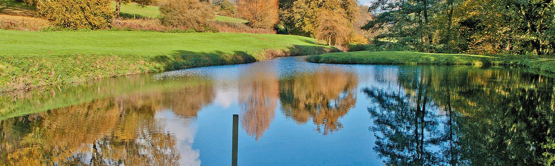 Wiltshire, Inglaterra, Reino Unido