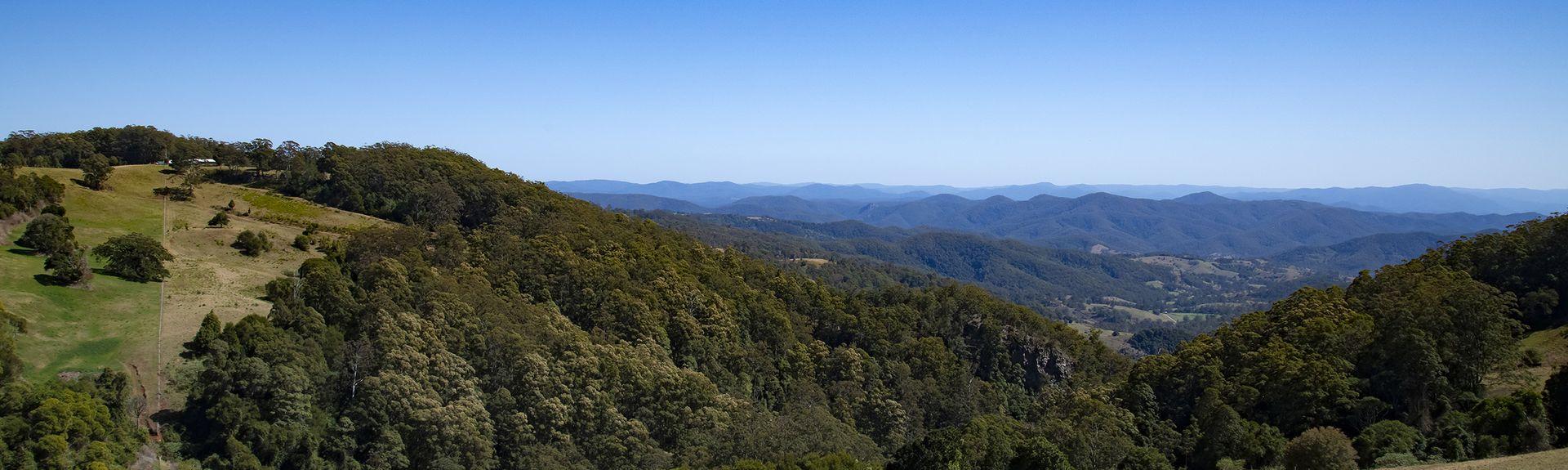Upper Lansdowne, New South Wales, Australië