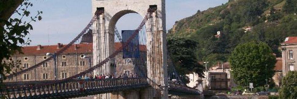 Romans-sur-Isère, Auvergne-Rhône-Alpes, France