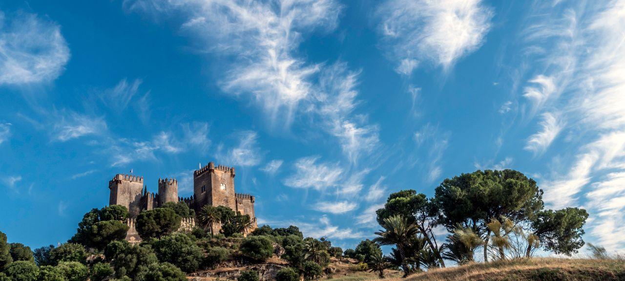 Córdoba Province, Andalucía, España