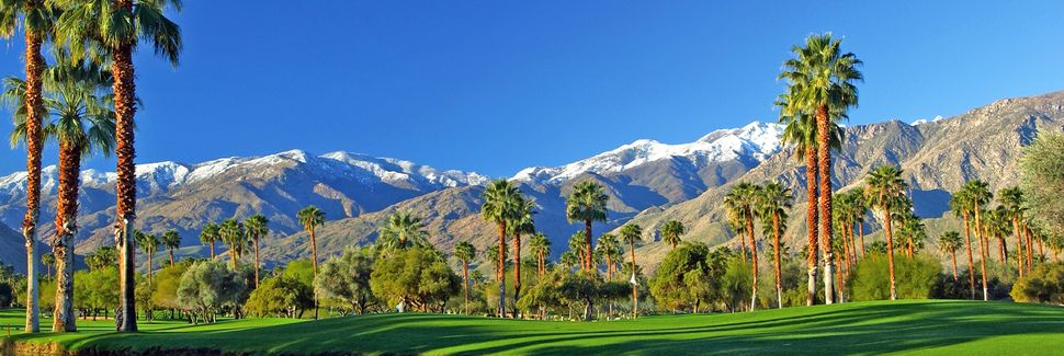 Palm Valley Country Club (Palm Desert, California, Stati Uniti d'America)