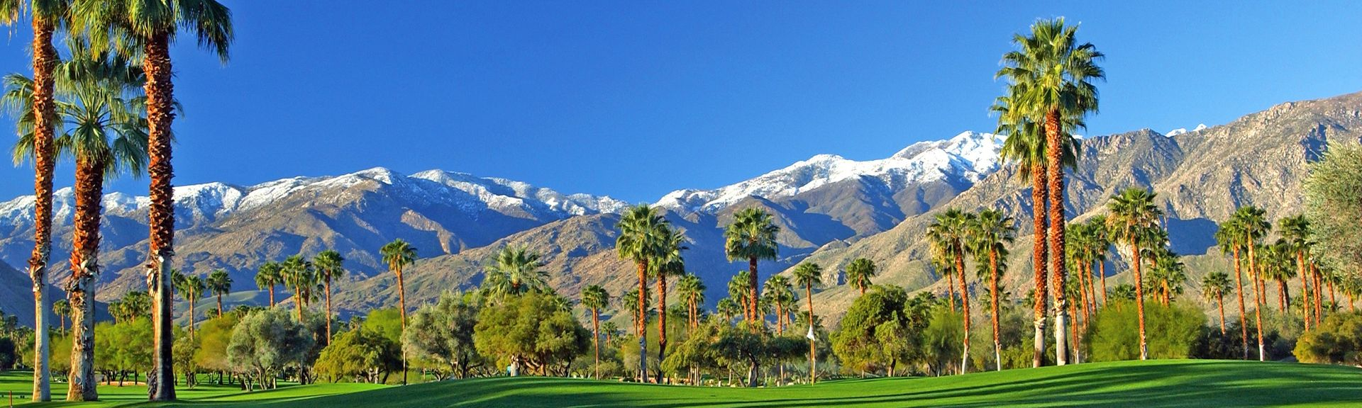 Palm Valley Country Club, Palm Desert, California, United States of America