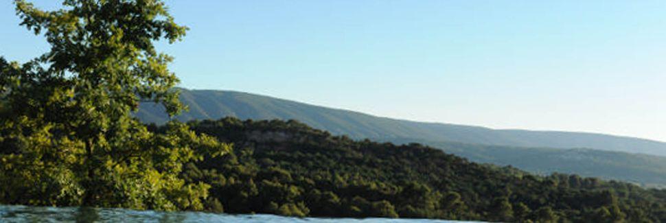Merindol, Provence-Alpes-Côte d'Azur, Frankrijk