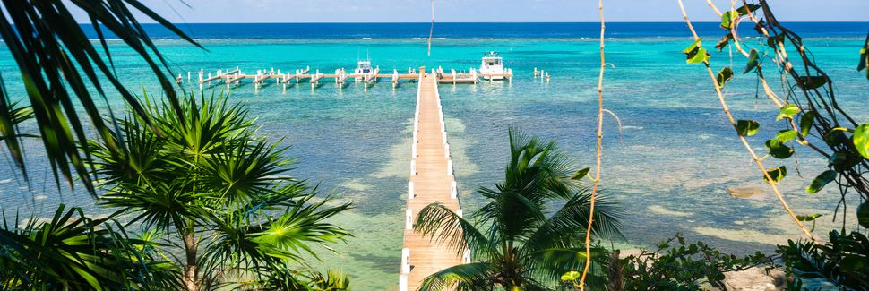 West Bay, Honduras