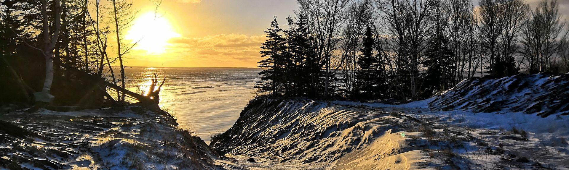 Skir Dhu, Breton Cove, Nova Scotia, Canada