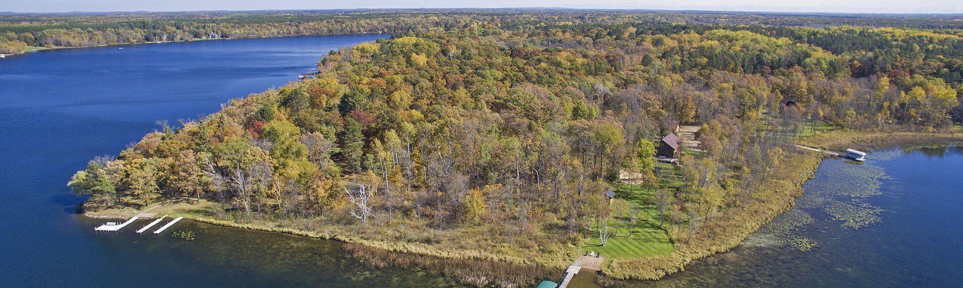Fifty Lakes, MN, USA