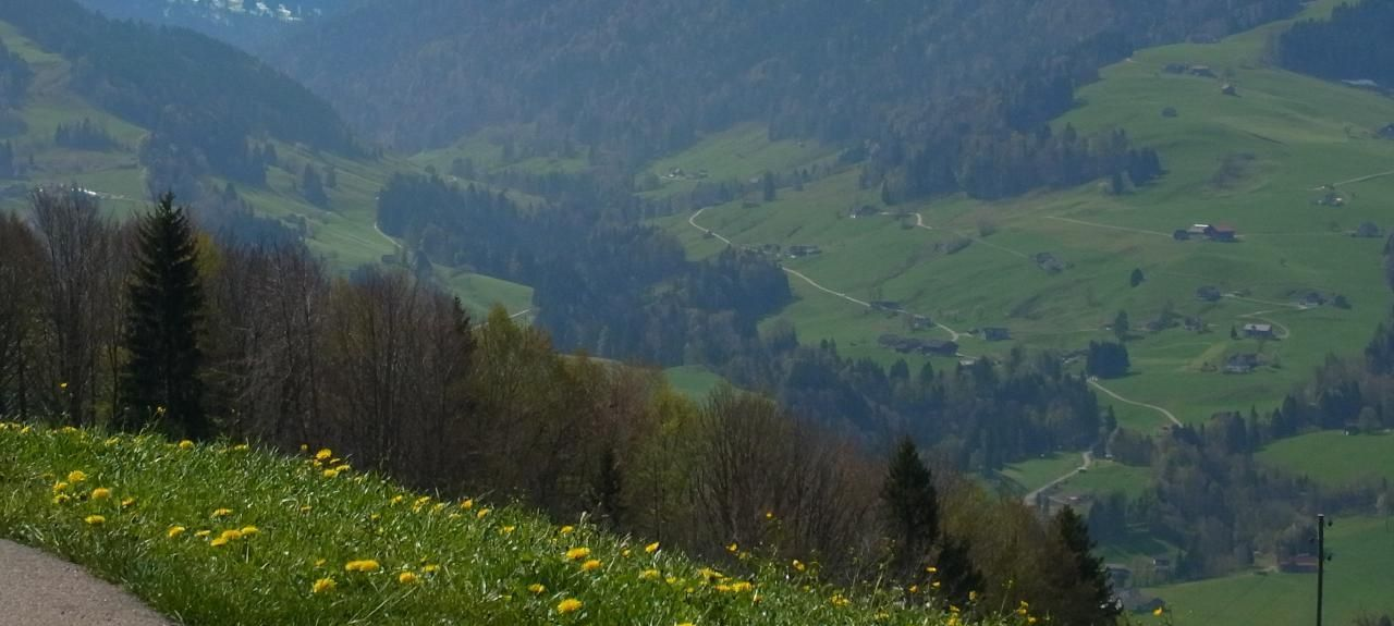 Waldstatt, Switzerland