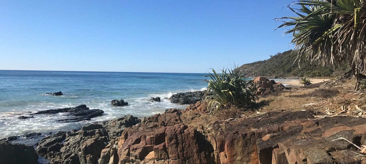 Bokarina QLD, Australia
