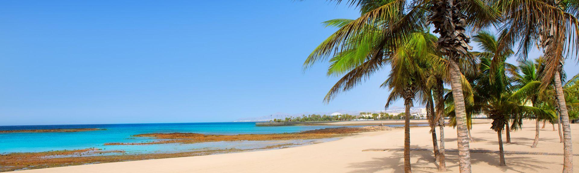 Arrecife, Canarische Eilanden, Spanje