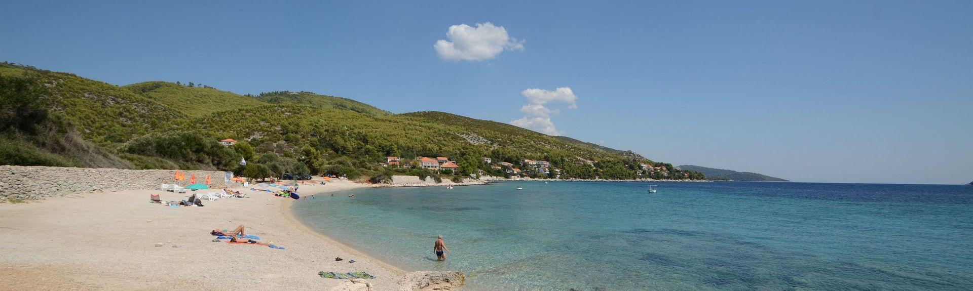 Lastovo, Condado de Dubrovnik-Neretva, Croacia