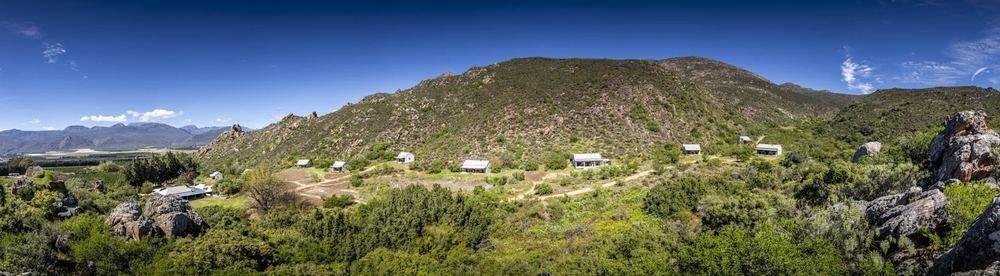 Cap-du-Nord, Afrique du Sud