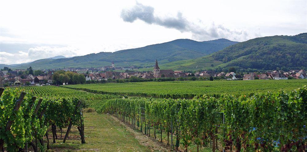 Kintzheim, France