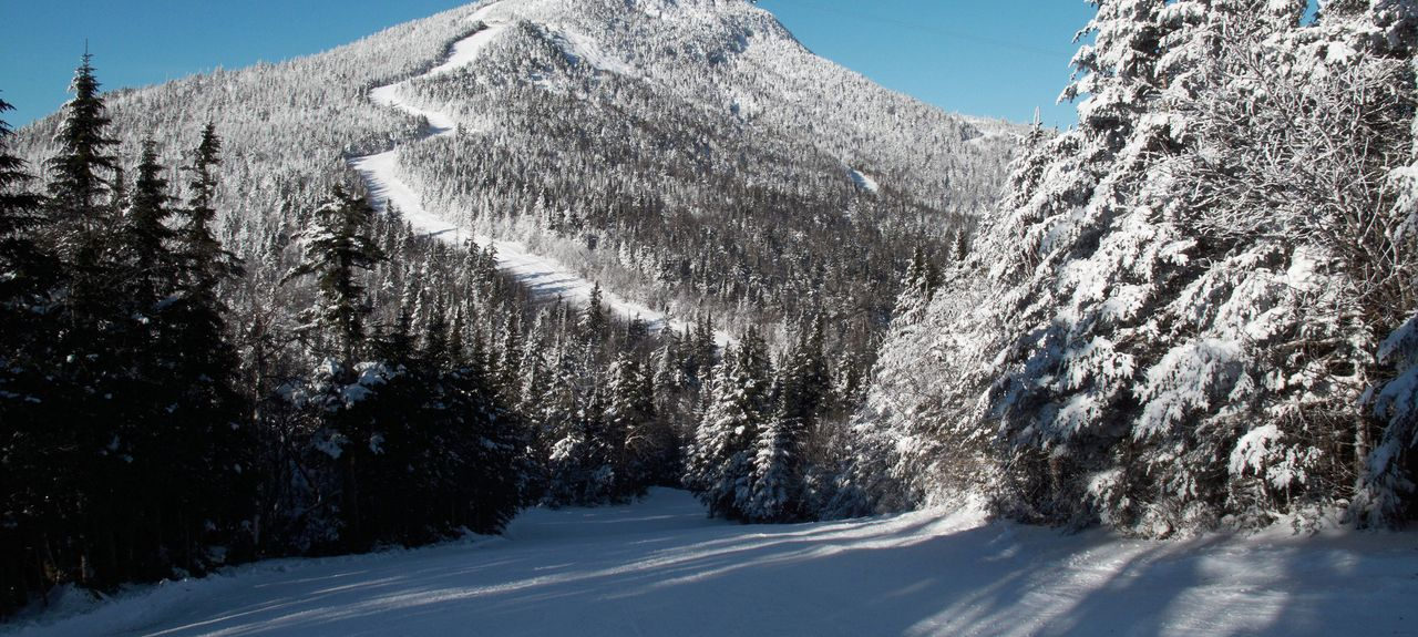 Jay Peak, VT, USA