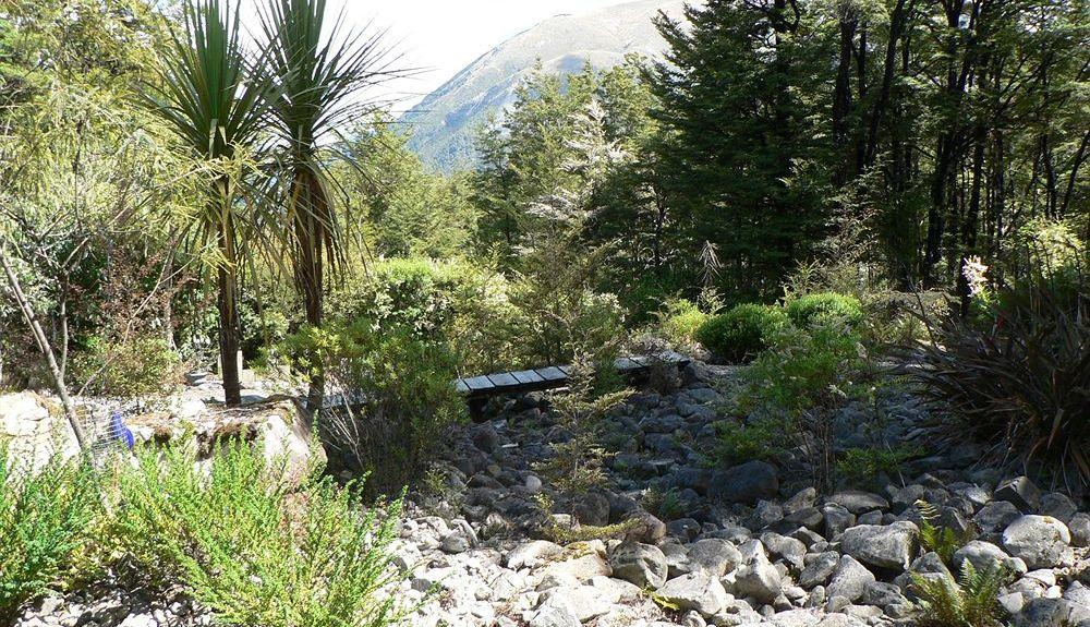 Lake Rotoiti, Nouvelle-Zélande
