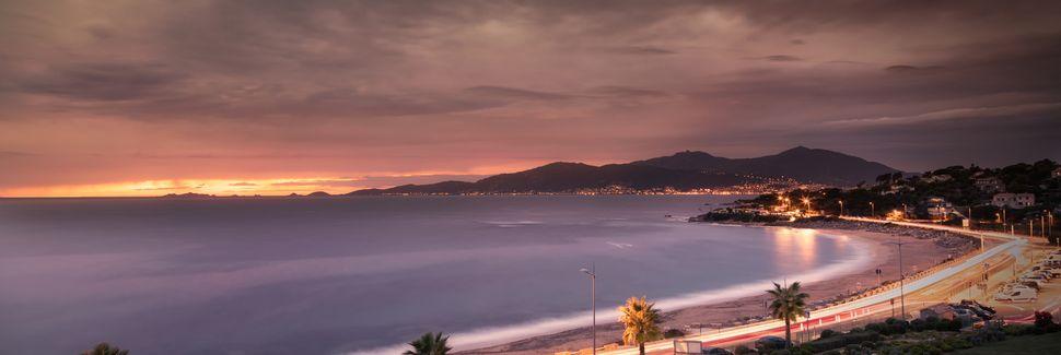 Porticcio, Grosseto-Prugna, Korsika, Frankrike