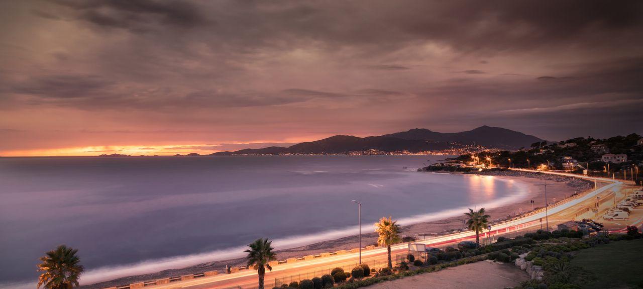 Porticcio, Porticcio, Korsika, FR