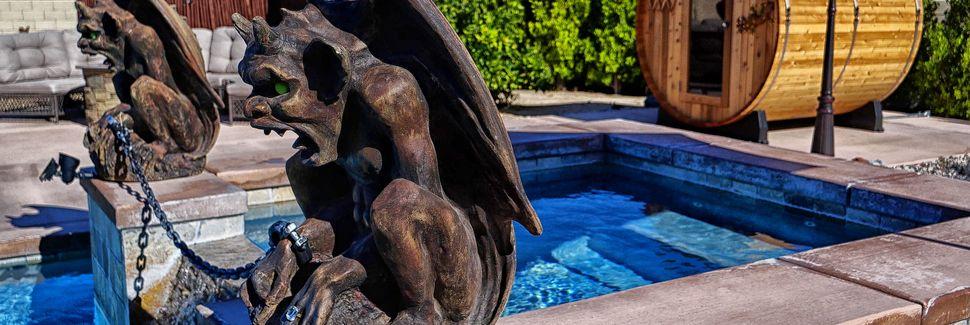 Palm Springs Villas I (Palm Springs, California, Stati Uniti d'America)