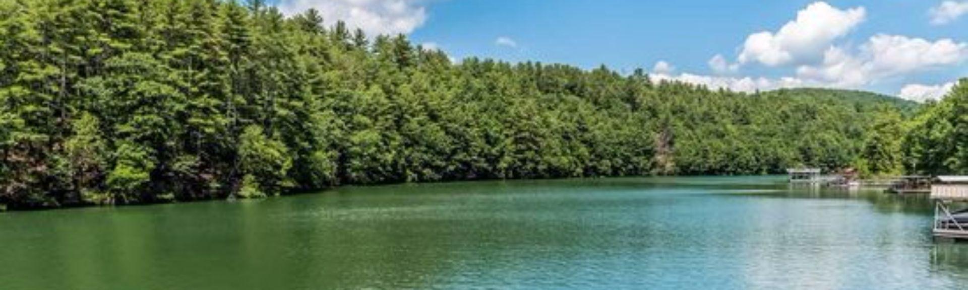 North Georgia Mountains, Georgia, Estados Unidos