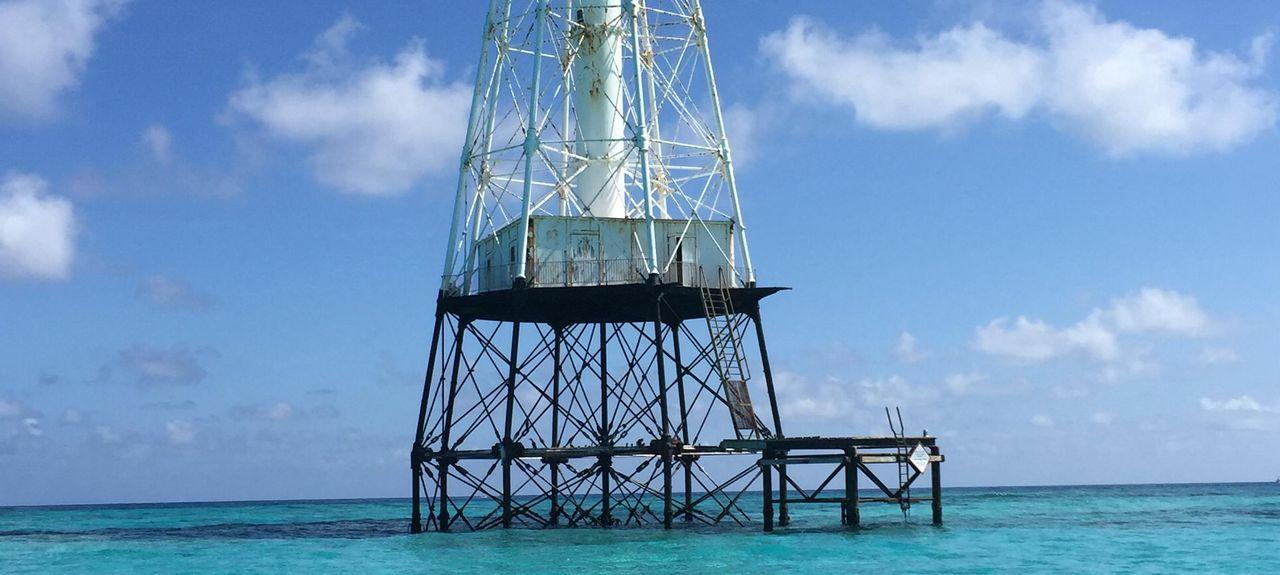 Venetian Shores, Islamorada, FL, USA