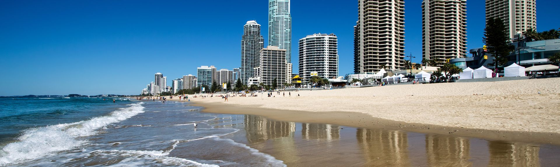 Gold Coast City, QLD, Australia