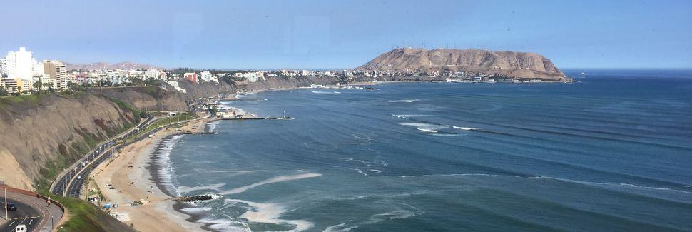 Rimac, Λίμα, Περού
