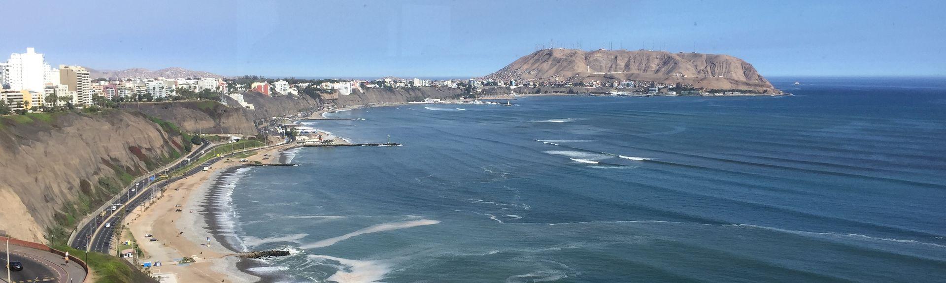 Ate, Lima, Perú