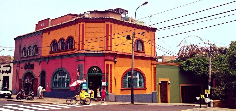 Lima (região), Peru