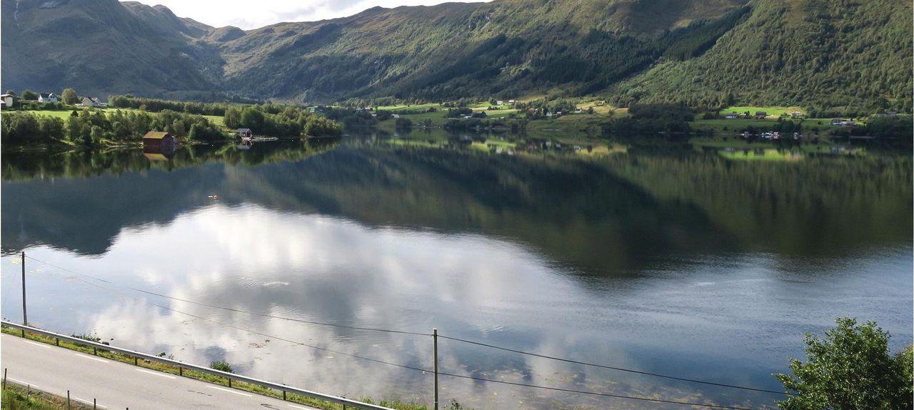 Selje, Comté de Sogn og Fjordane, Norvège