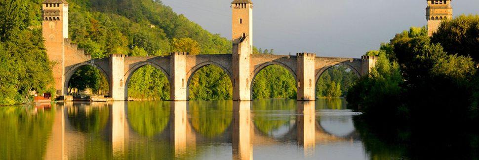 Montaigu-de-Quercy, Occitanie, France