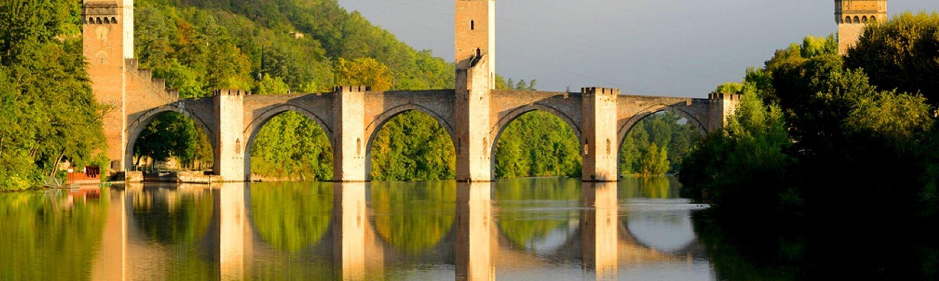 Montaigu-de-Quercy, France