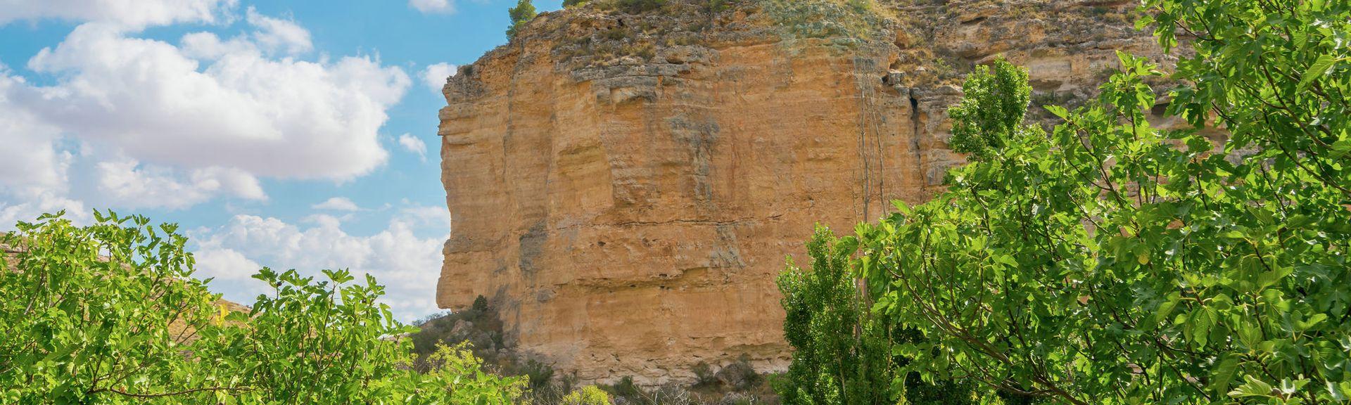 Chinchilla de Monte-Aragón, Castilla-La Mancha, España