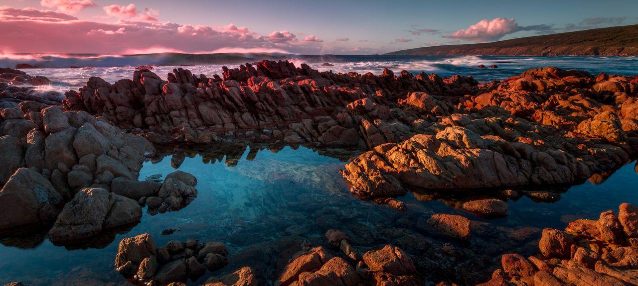 Yallingup WA, Australia