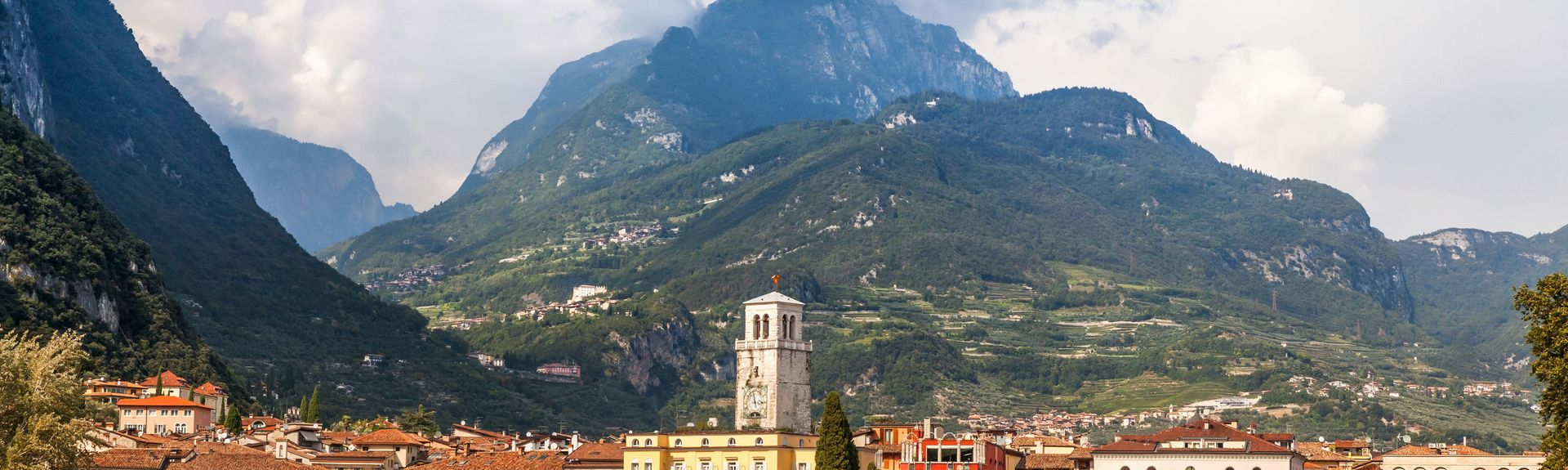 Lombardia, Italia