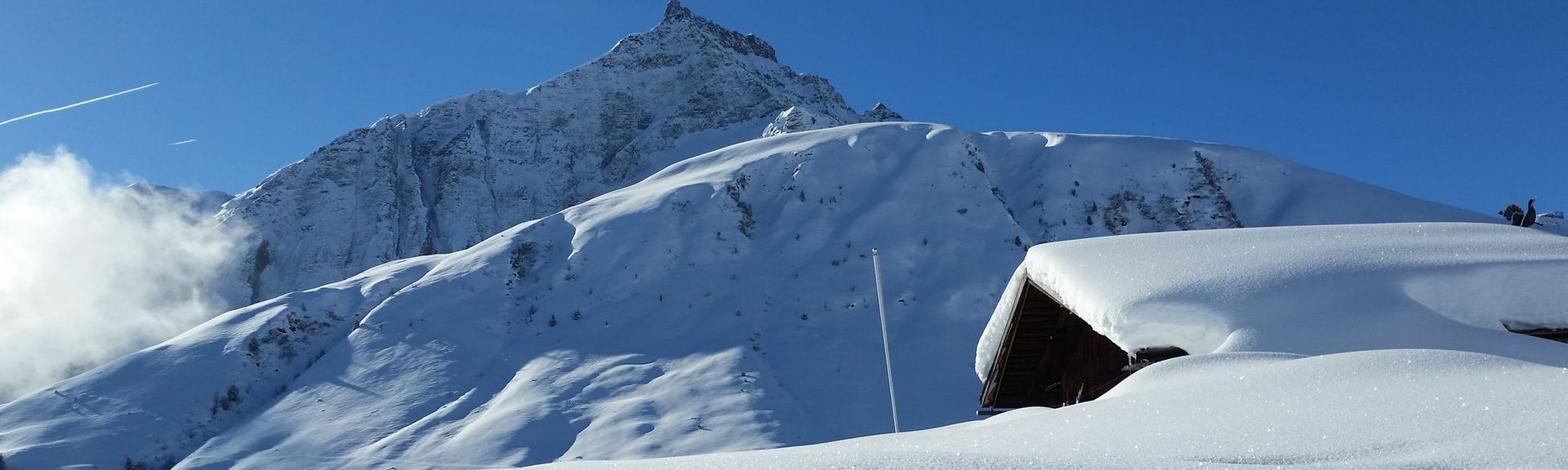 Riom-Parsonz, Switzerland