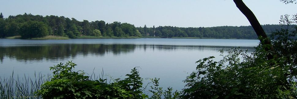 Mittenwalde, Distrito de Dahme-Spreewald, Região de Brandemburgo, Alemanha