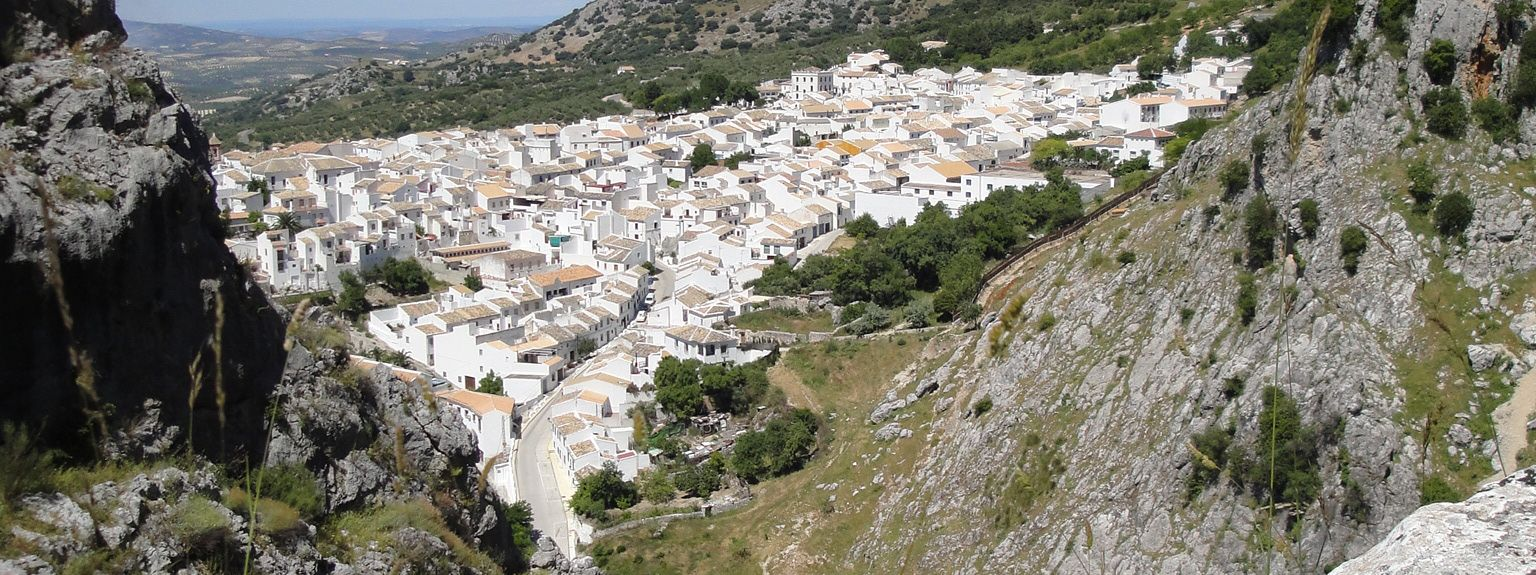 Alcaudete, Andalusia, Spain