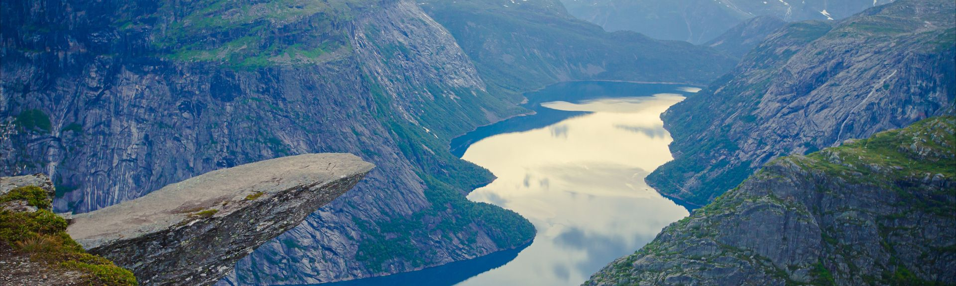 Fjord-Norge, Norge