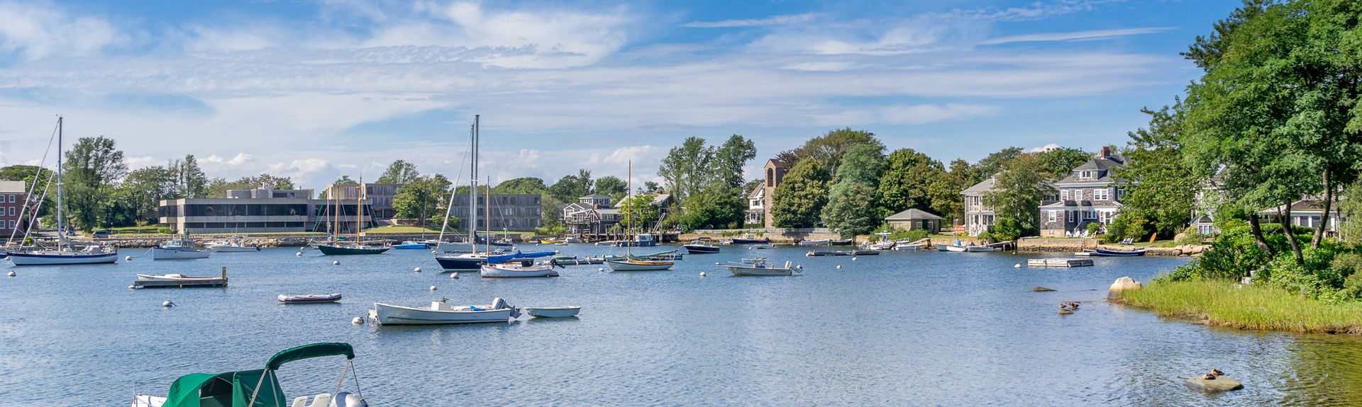 Woods Hole, Falmouth, Massachusetts, États-Unis d'Amérique