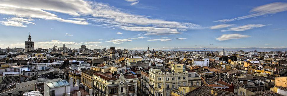 Valencian Community, Spain