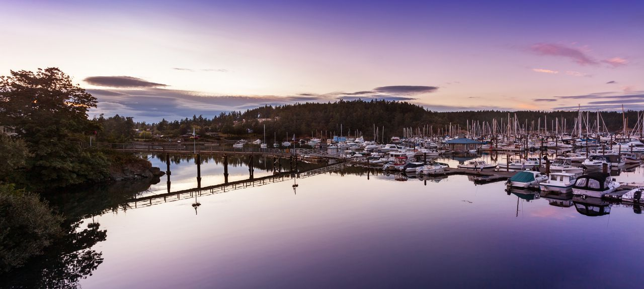Friday Harbor, WA, USA