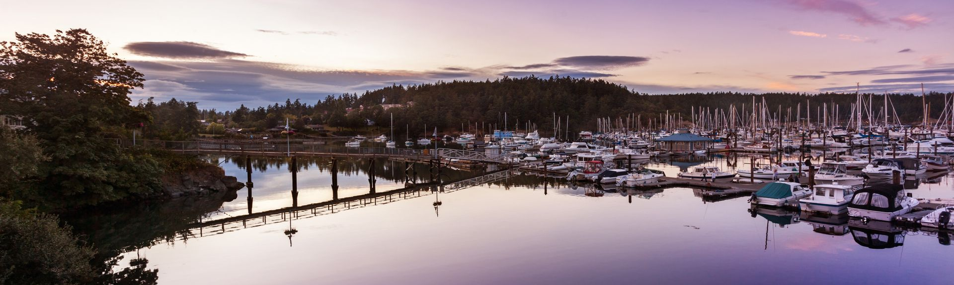 Friday Harbor, Washington, United States of America