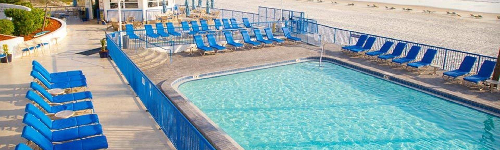 Andrinopoulos Park, Daytona Beach Shores, Florida, Estados Unidos