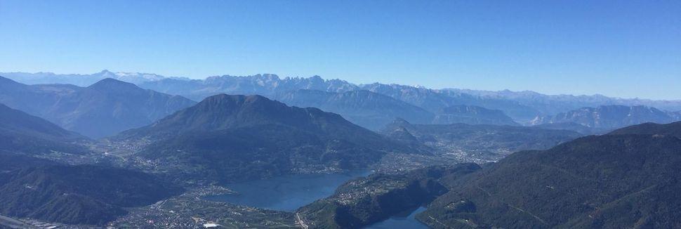 Folgaria, Trentino-Alto Adige, Italia