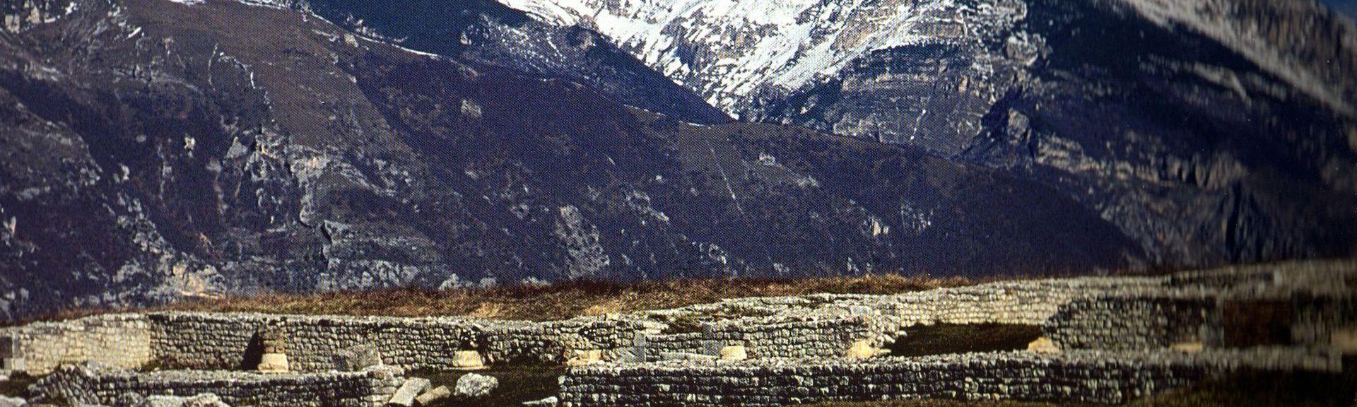 Area Sciistica di Roccaraso-Aremogna, Roccaraso, Abruzzo, Italia