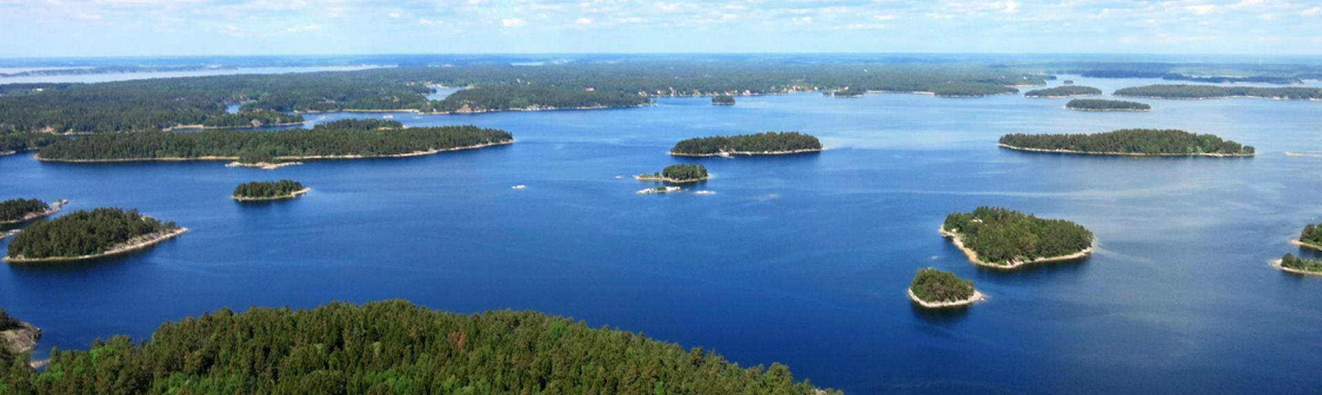 Akersberga, Stockholm County, Sweden