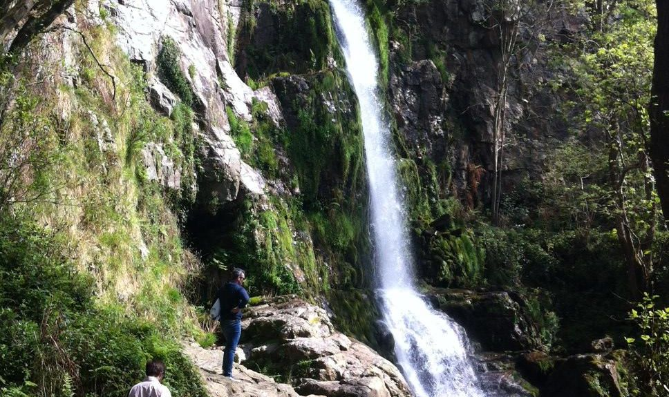 Luarca, Asturies, Espagne