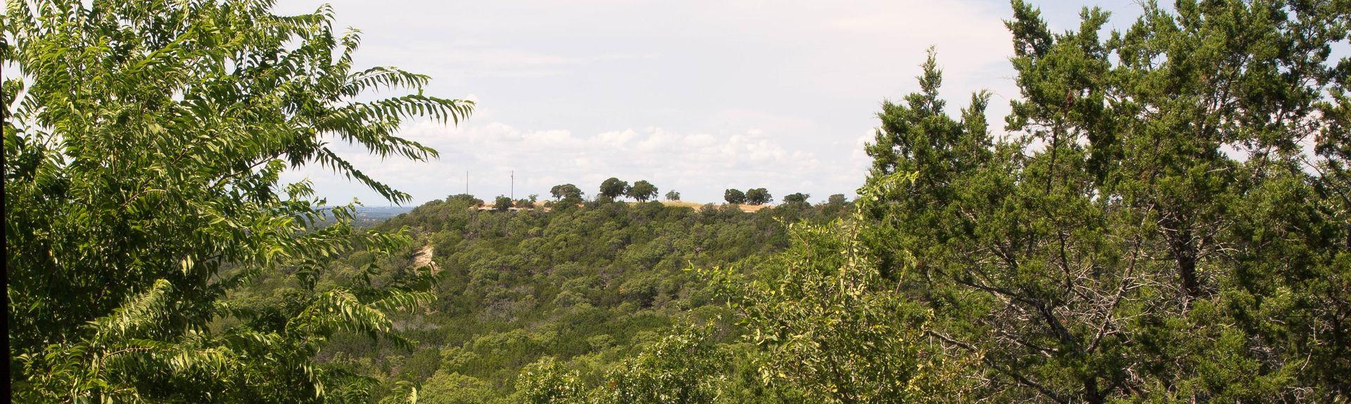 Dinosaur Valley State Park (Naturpark), Texas, Vereinigte Staaten