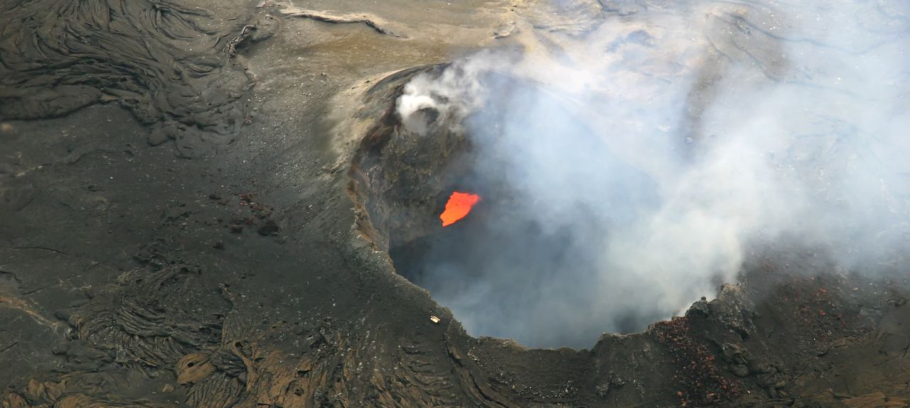 Volcano, Hawaii, United States