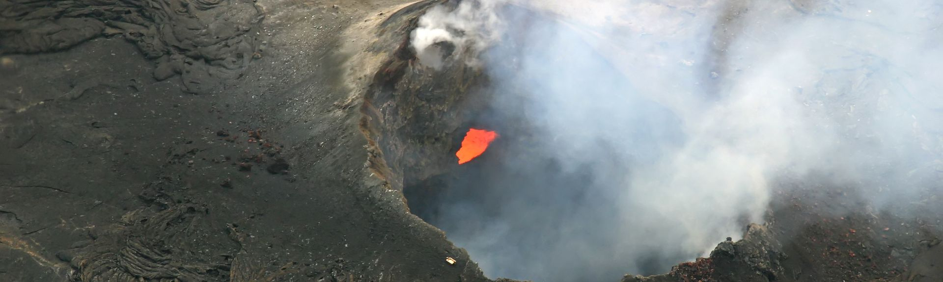 Volcano, Hawaii, United States of America